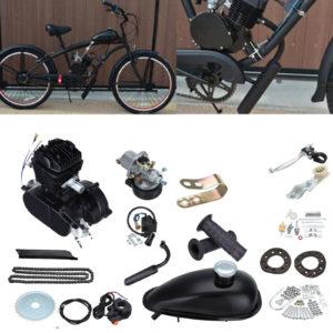 Kit Completo de Motor 50cc - Bina