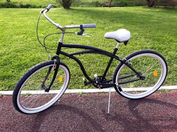Bicicleta para Motor Bina