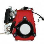 Kit completo de motor 49cc - 4 tempos