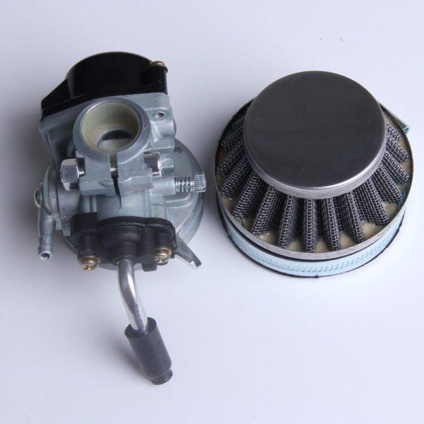 Carburador de Rendimento