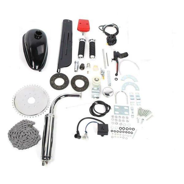 Kit Completo sem Motor 100cc